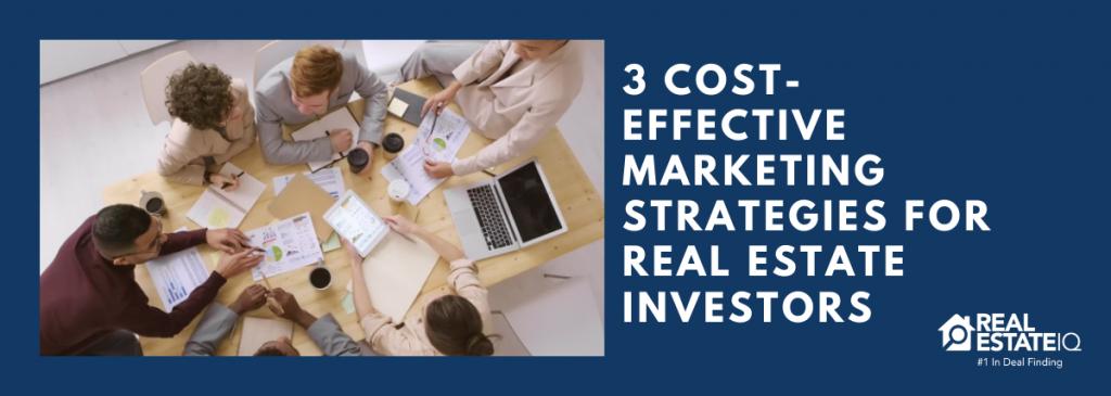 Real Estate IQ, Marketing, REIQSummit