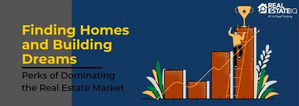 finding homes, real estate investing, real estate iq, real estate summit
