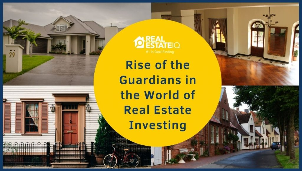 rise of the guardians, real estate, real estate, real estate iq, real estate summit