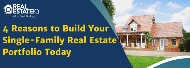 singlefamily, real estate, real estate iq, real estate summit