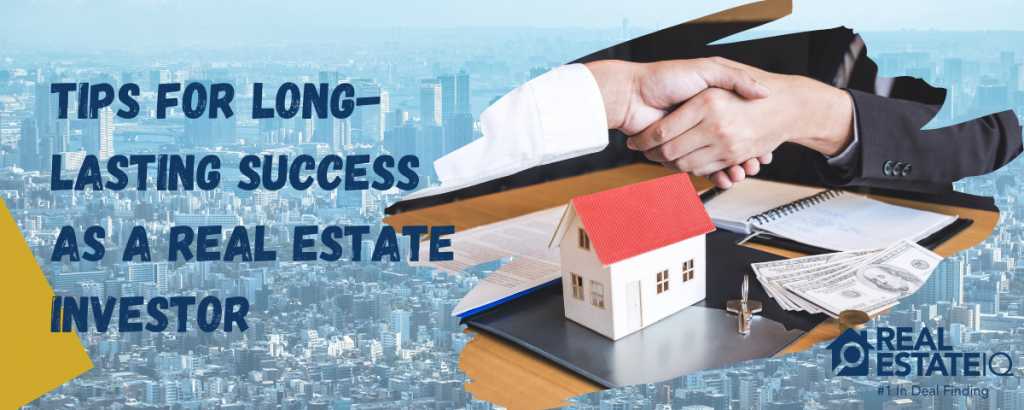 success, tips, real estate investor, real estate iq