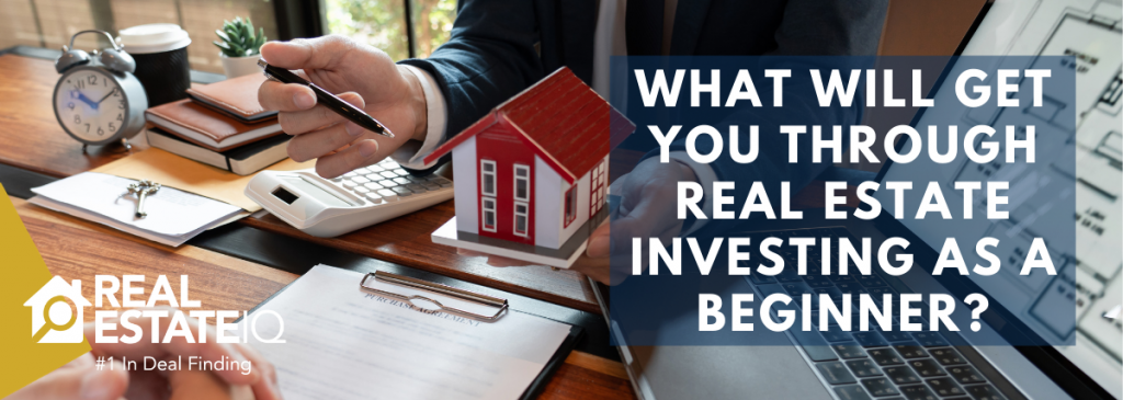 real estate investing, beginner, real estate, real estate iq