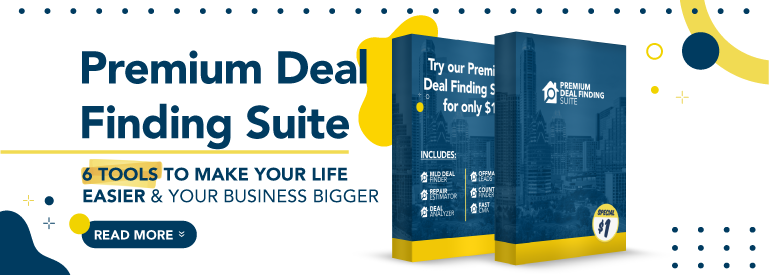 Premium Deal Finding Suite: a software solution to optimize time