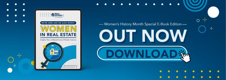 Women in Real Estate ebook.