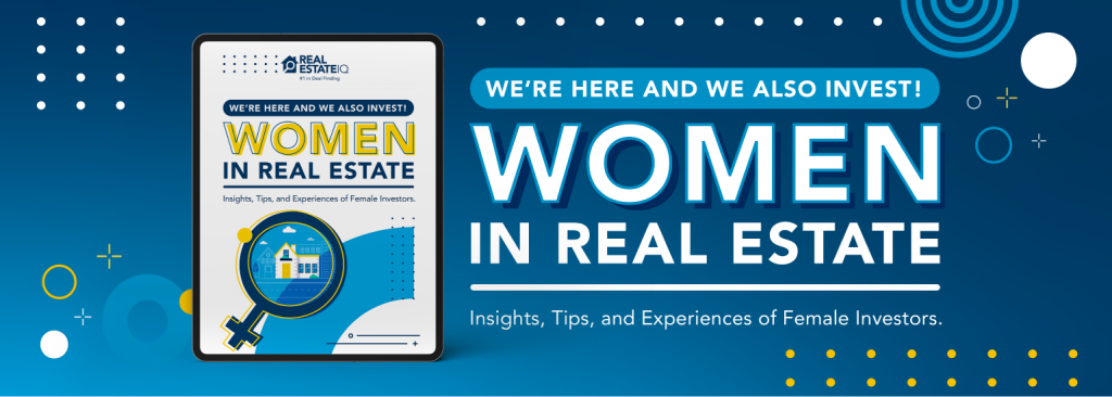 Women in Real Estate: insights, tips, and experiences from female investors