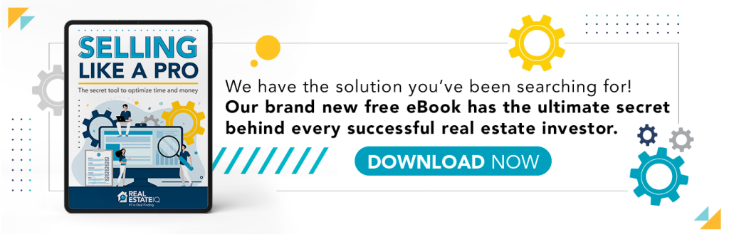 Download now the free eBook for real estate investors!