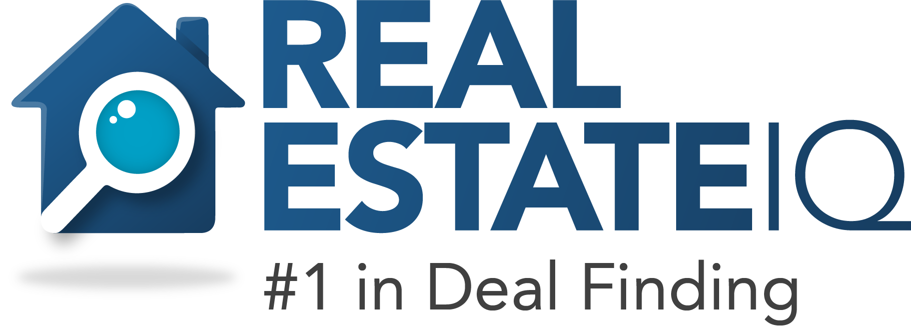 Real Estate IQ - #1 in Deal Finding