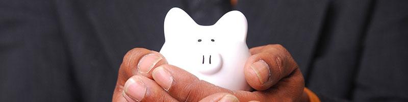 Contar con algunos ahorros te facilitará el comienzo de tu carrera.