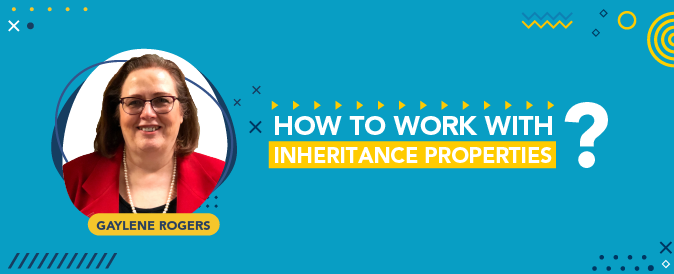 Discover how to work with inheritance properties and start investing in off market properties!