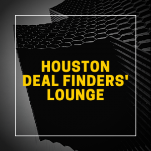 Group logo of Houston Deal Finders Lounge