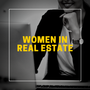 Group logo of Women In Real Estate