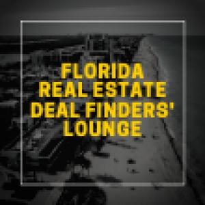Group logo of Florida Real Estate Deal Finders Lounge