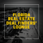 Group logo of Florida Real Estate Deal Finders Lounge