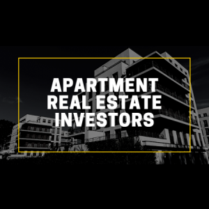 Group logo of Apartment Real Estate Investors