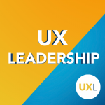 Group logo of UX Leadership