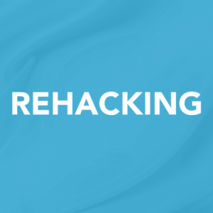 Group logo of reHacking