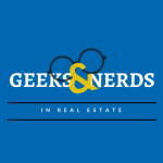 Group logo of Geeks and Nerds in Real Estate